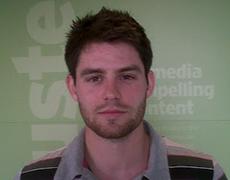 Chris Bilko Unshaven